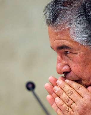 """Marco Aurélio se diz """"perplexo"""" com decisão de Fachin"""