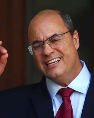 Irmão de Witzel é preso em operação no interior de São Paulo
