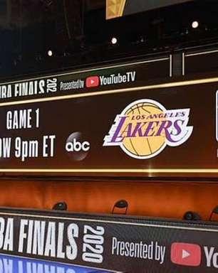 Lakers precisa reagir para não deixar Suns ampliar vantagem