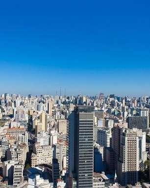 São Paulo terá recorde histórico de calor nesta quinta-feira