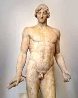 O corpo: no paganismo e no cristianismo