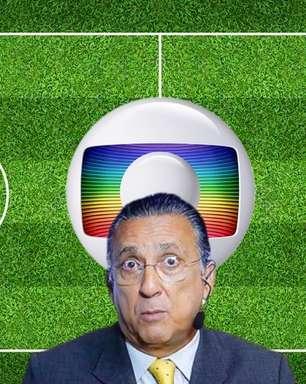 Globo silencia sobre jogo do Brasil contra a Venezuela