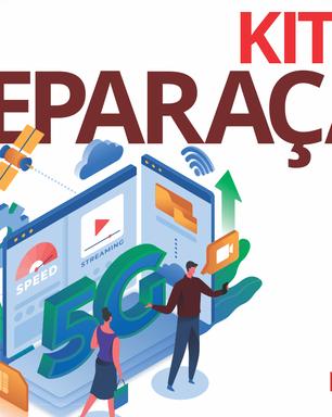 Está na hora de você se preparar para a internet 5G