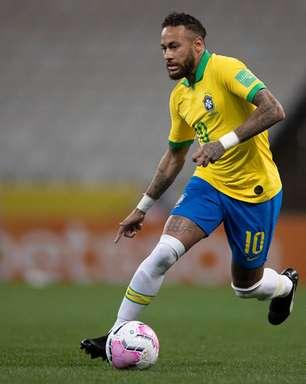 Partida entre Brasil e Peru será transmitida pela TV Brasil
