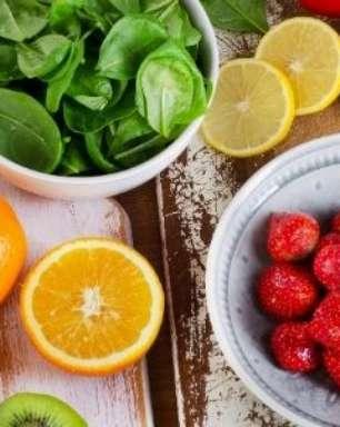 Vitamina C: 11 sinais que ela está em falta