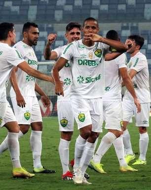 Botafogo encara o Cuiabá no Nilton Santos pela Copa do Brasil