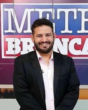 Record sobre sequestro de jornalista: 'Profunda indignação'