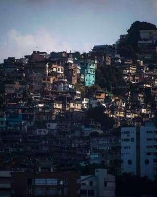 EA Sports cria espaço no morro do Vidigal, em parceria com o projeto Nós do Morro do Rio de Janeiro.