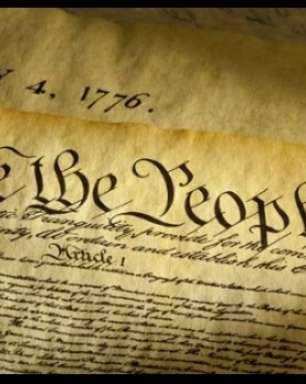 América presidencialista e seus principais documentos históricos