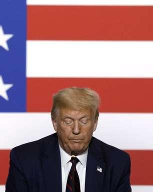 Como Trump se tornou o 5º presidente americano a não se reeleger em 100 anos