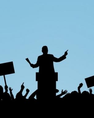 Oratória para políticos: 7 técnicas indispensáveis
