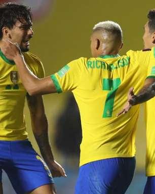 Sem acordo, Globo não transmitirá clássico Uruguai x Brasil