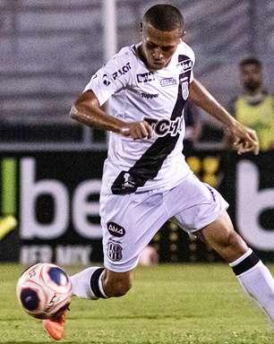 Vitória e Ponte Preta se enfrentam com ambos precisando da vitória na Série B