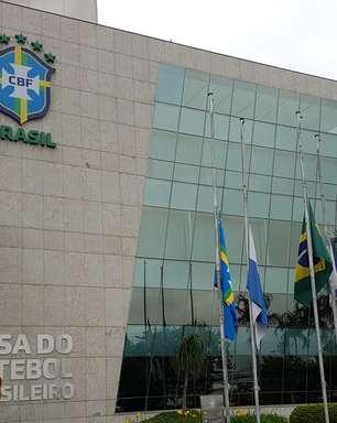 CBF reage à liga de clubes demitindo secretário-geral
