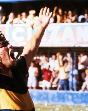 Maradona em filme: os documentários que retrataram a vida e a paixão por Diego