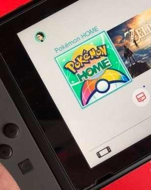 Nintendo Switch oficial baixa de preço na Black Friday em lojas online