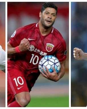 Black Friday: Confira brasileiros que já podem assinar pré-contrato com o seu time
