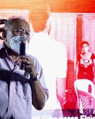 Dr. Pessoa, do MDB, vence em Teresina com 62,3% dos votos
