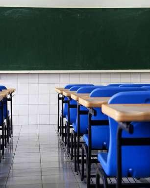 Secretário quer 'escola à disposição dos que mais precisam'