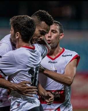 Série C: Com direito a golaço, Ituano vence o Vila Nova