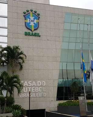 Escândalo na CBF: R$ 12 milhões para abafar denúncia