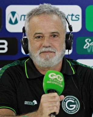 Goiás reage na Série A após mudanças internas no clube