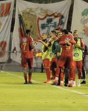 Portuguesa é campeã da Copa Paulista e deve disputar a Série D