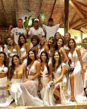 A festa fora de hora de Neymar e o gol contra de Bolsonaro
