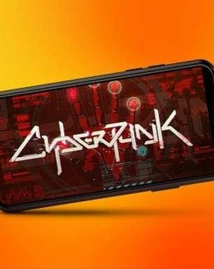 Falsa versão do Cyberpunk 2077 é ransomware e pede mais de R$ 2,5 mil em resgate