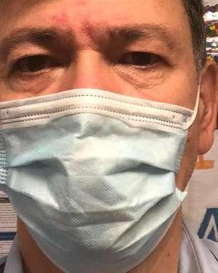 Covid-19: 'quem ignora regras de isolamento tem sangue nas mãos', diz médico intensivista britânico