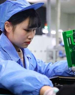 Por que a economia chinesa deve passar a dos EUA em 2028, 5 anos antes do previsto