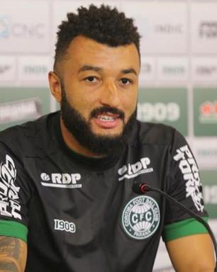 Chega ao fim vínculo de Alex Muralha com o Flamengo