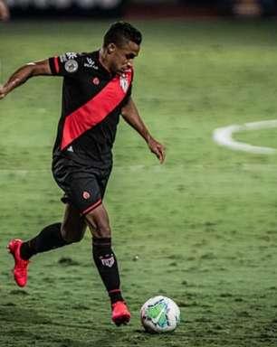 Arnaldo destaca fator casa para o Atlético-GO, mas avisa: 'Precisamos manter os pés no chão'