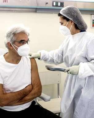 Itália quer vacinar 21,5 milhões até o fim de maio