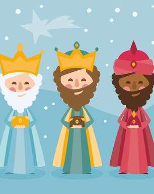 Ritual de boas energias dos Reis Magos para a sua vida