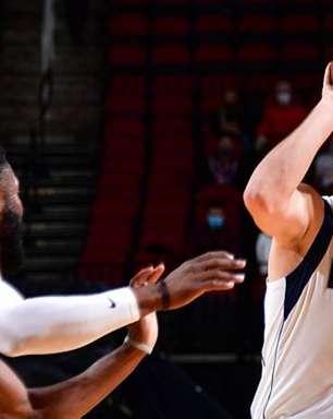 Lakers, Mavericks e Portland brigam por 2 vagas nas finais