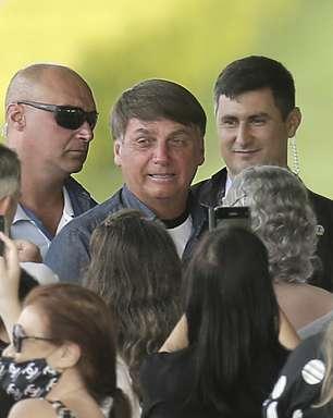 Bolsonaro sinaliza filiação a novo partido em março