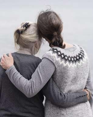 'Deixei meu marido após 55 anos de abuso'