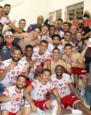 Série C: Vila Nova vence e garante acesso; Santa Cruz também ganha, mas não leva