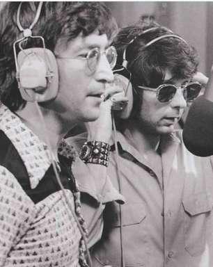 "Produtor de ""Let it Be"", Phil Spector morre vítima de Covid"