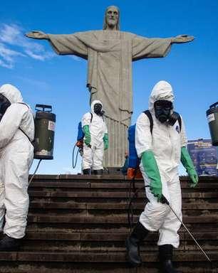 Pandemia faz turismo brasileiro perder R$ 341,1 bilhões