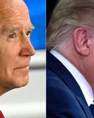 Posse de Biden: 3 decisões de última hora de Trump que podem complicar a vida do novo presidente dos EUA