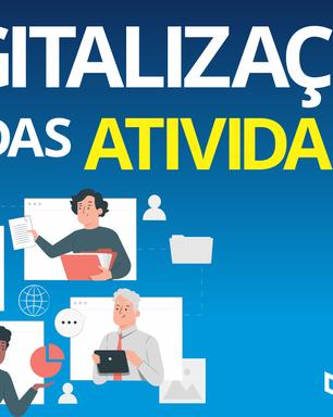 A transformação digital deixa de ser opção e vira adaptação nas empresas