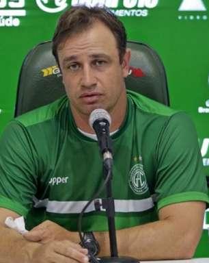 Questão física foi ponderada por técnico do Guarani após derrota