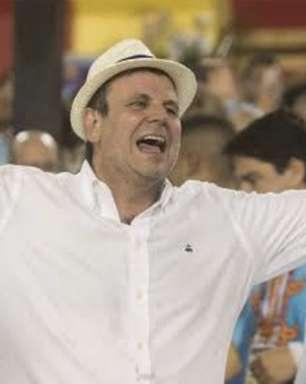 Eduardo Paes cancela Carnaval fora de época no RJ