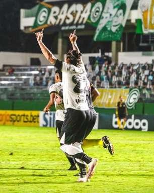 Guto Ferreira afirma que Ceará pensa em competição internacional pelo Brasileirão