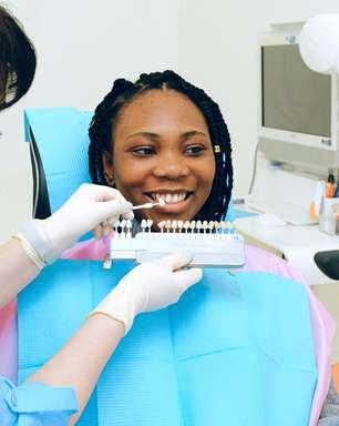 O que significa a coloração do seu dente? Descubra!