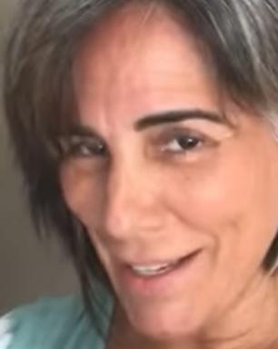 Gloria Pires muda visual e aposta em corte dos anos 70 e 80