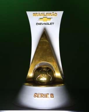 CBF muda estrutura da última rodada no Brasileirão da Série B