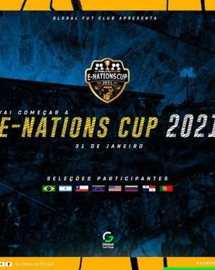 Com alcance mundial, competição de seleções no Fifa 11x11 tem início no próximo domingo